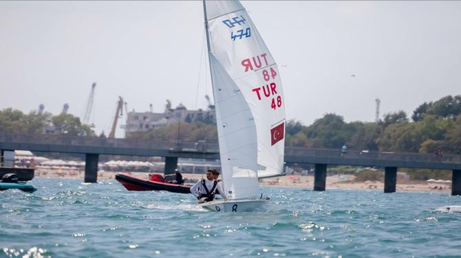 Türkiye, Rio'da 4 sporcu ile yelken açacak
