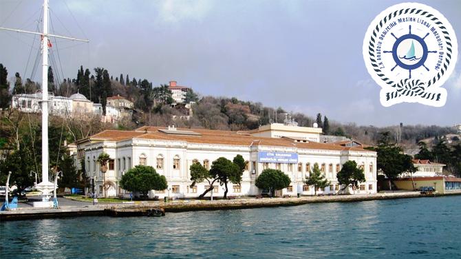 Ziya Kalkavan Denizcilik Anadolu Teknik Lisesi mezunları 29 Mayıs'ta buluşuyor