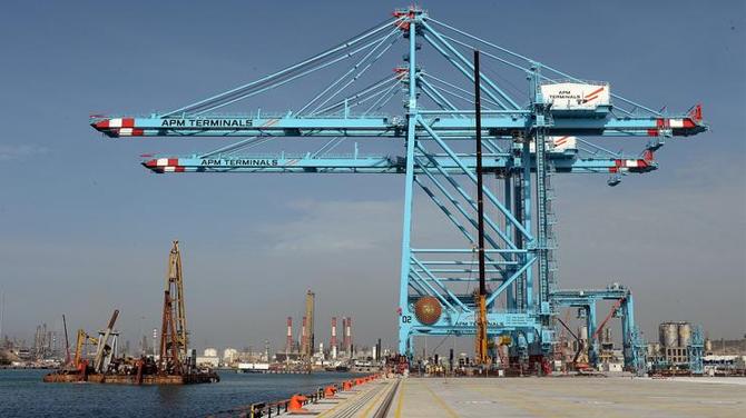 APM Terminal hisselerinin Socar'a devrine onay