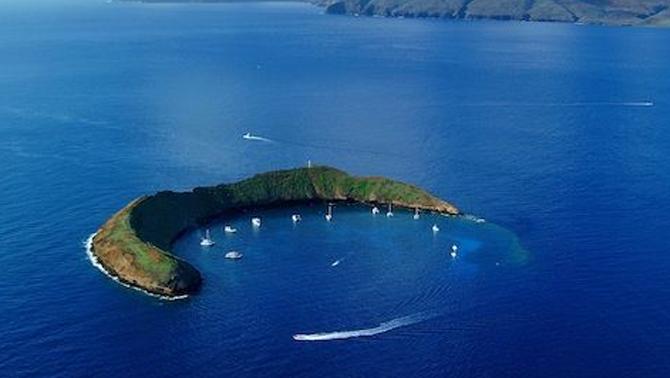 'Hawaii 50 yıl içerisinde tsunami sebebiyle yok olacak'