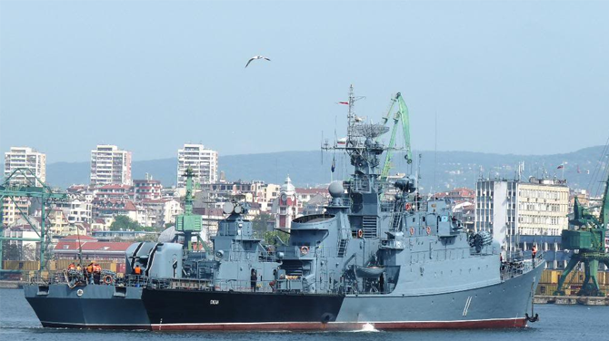 Bulgaristan, askeri gücünü yeniliyor
