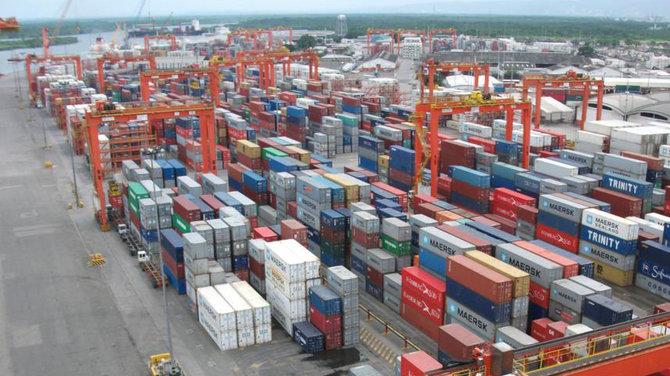 DBA belgesiz konteynerler gemilere yüklenemeyecek