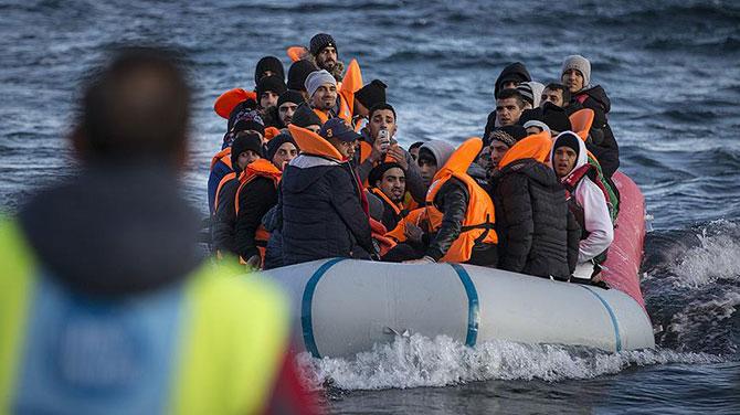 AB'den mülteci sorununa Türkiye modeli