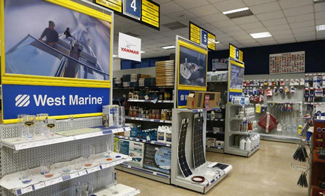 West Marine, Haliç Boat Show'da yeni ürünlerini tanıtacak