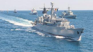 NATO'nun Karadeniz krizi