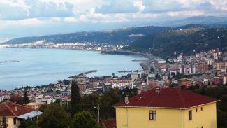 Arap turistlerin hedefinde Trabzon var