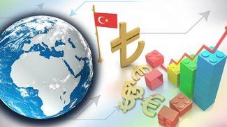 Türkiye büyüme oranında AB ülkelerini geride bıraktı