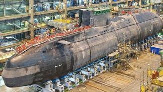 STM, Pakistan'ın denizaltı ihalesini kazandı