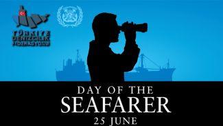 Türkiye Denizcilik Federasyonu'ndan Denizciler Günü bildirisi