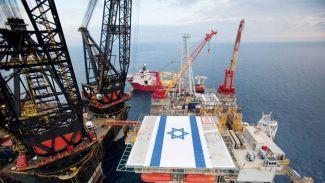 İsrail, gazını hem Türkiye'ye hem de Avrupa'ya satacak