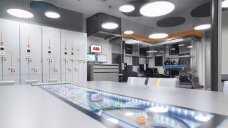 ABB'nin yeni test laboratuvarı, müşterilerin tercihlerine yardımcı oluyor