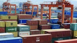 Mayıs ayında dış ticaret açığı azaldı