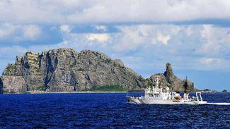 Çin'den Güney Çin Denizi'nde kamu yararına 5 deniz feneri