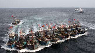 Yeni küresel çatışma alanı: Güney Çin Denizi