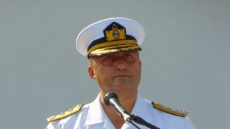 Sahil Güvenlik Komutanı görevden alındı