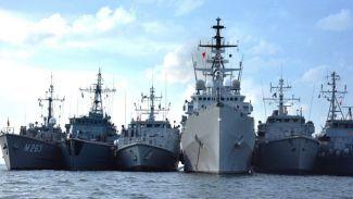 Times'tan şok iddia: Türk donanmasına ait 14 gemi kayıp