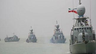 İran, Aden Körfezi'ne askeri filo gönderdi