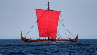 Tarihi gemi festivali başladı
