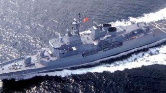 SSM'den 4 yeni gemi için ihale
