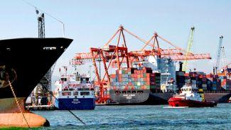 Dış ticaret açığında makas daraldı