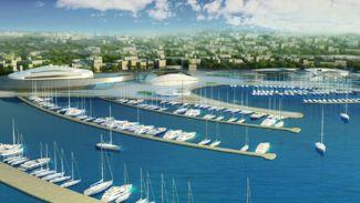 Sinop Marina Projesinde son durum