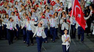 Rio Olimpiyatları'nda Türk bayrağını Çağla Büyükakçay taşıyacak
