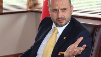 Murat Kıran: Aynı gemide kararlılıkla ilerliyoruz
