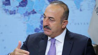 'Rusya ile Suriye konusunda üçlü mekanizma kuruyoruz'