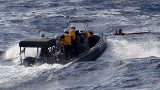 Doğu Çin Denizi'nde Yunan gemisi ile Çinli balıkçı çatıştı
