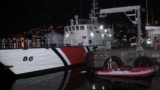 Sahil Güvenlik gemilerine FETÖ operasyonu