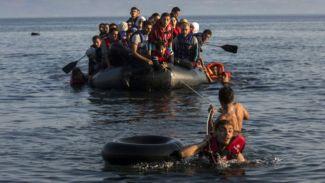 Yunanistan mülteci anlaşmasının bozulmasından korkuyor