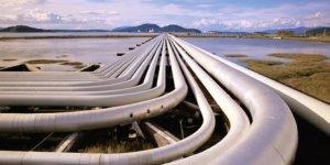 Türkiye enerji koridoru olma yolunda ilerliyor