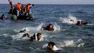 Atina mülteci sayısının artmasından çok endişeli