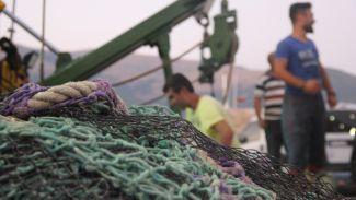 Balıkçılar yeni sezon için hazırlıklarını tamamladı