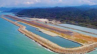 Denize ikinci havalimanı Projesi revize edilecek