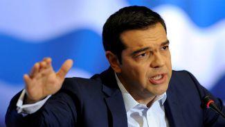 Yunanistan Başbakanı Çipras'tan Türkiye'ye övgü