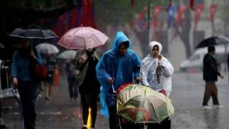 Meteoroloji'den Marmara'ya yağış uyarısı