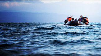 """""""2016 sığınmacıların en ölümcül yılı olacak"""""""