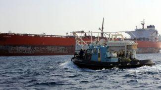 Libya'dan 2014'ten beri ilk petrol sevkiyatı yapıldı