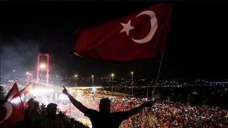 Cumhurbaşkanı Erdoğan: 15 Temmuz tatil ilan edilecek