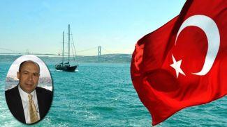 Erol Yücel: Türk bayrağı altında çalışmaktan memnun oluruz