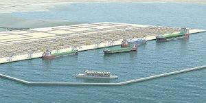 Çandarlı Limanı'na imar muafiyeti!
