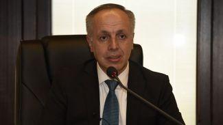 Cemalettin Şevli: Türkiye bunu hak etmiyor