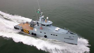 Representatives of Diaplous Maritime Services is proud to announce