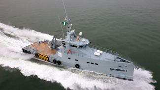 Batı Afrika'da güvenlik Diaplous Nigeria'dan sorulacak