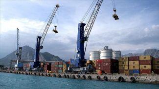 Ege Bölgesi'nin ihracatı 5 ayda 7 milyar dolara yaklaştı