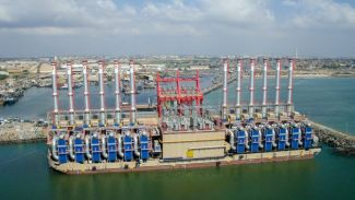 Karadeniz Powership Filosuna 4 Yeni Gemi Katılıyor