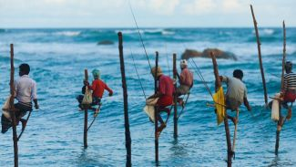 Dünyanın en güzel adası Vira Dergisi'nde yayınlandı