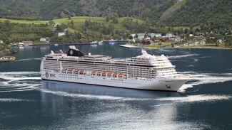 MSC Cruises erken rezervasyon indirimlerini başlattı