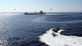 Afrika'da Deniz Güvenliği Zirvesi'ne doğru